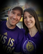 Chad and Jennifer Arnett