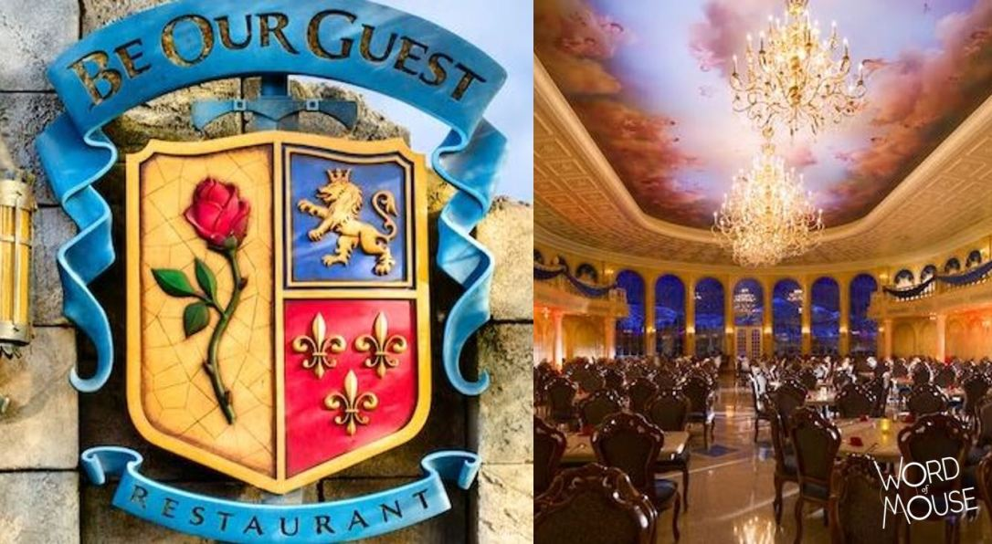 be-our-guest-restaurant-collage